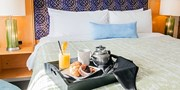 $99 -- Toronto Airport Hotel w/14 Nts. Parking & Breakfast