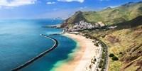 £274pp & up -- Tenerife: Last Minute All-Inc Breaks w/Flts