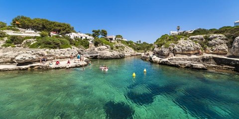 £196pp -- Menorca: All-Inc 5-Nt Break w/Flights, Save 33%