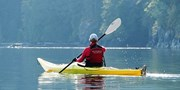 $690 -- B.C.: 4-Day Kayak & Wildlife Adventure, Reg. $1076