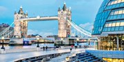 $149* -- London & Europe Fares from NYC (One Way)
