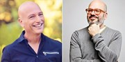 JFL Gala Presale: David Cross & Howie Mandel; Ends 5/4
