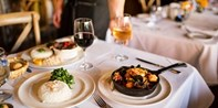 Brazilian Dinner for 2 w/Drinks in Hayes Valley, Reg. $84