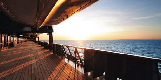 1595 € -- TUI Cruise: 17 Tage von Dubai nach Antalya, -250 €