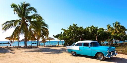 1099 € -- Viva Kuba: Karibik-Kreuzfahrt mit MSC, -475 €