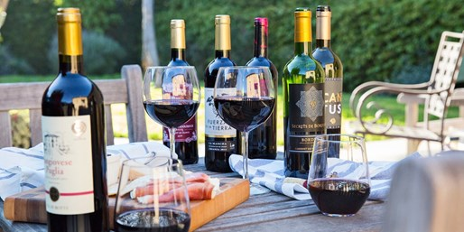 $59 -- 6 Medal-Winning Red Wines + Free Shipping, Reg. $173