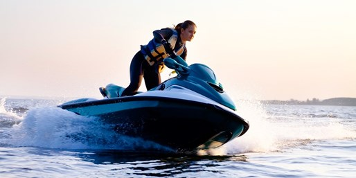 Sea-Doo Rental for up to 2 in Marina del Rey, $140 Off