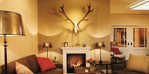 119 € -- Winterromantik auf Amrum in Suite mit Dinner, -47%