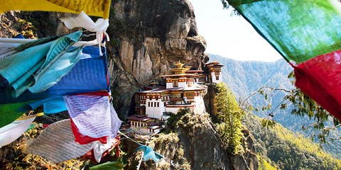 $1,399 -- Bhutan: 6-Day Full-Board Tour w/Guide, 53% Off