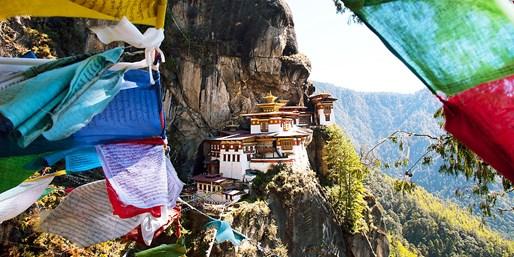 $1,399 -- 6-Day Full-Board Bhutan Tour