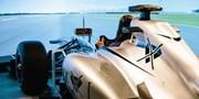 $49 -- Brisbane F1 Racing Car Experience