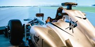 $49 -- Brisbane F1 Racing Car Experience