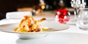 $260 -- 法國美食之旅 La Saison 午間盛宴 品嚐米芝蓮星級名廚頂級手藝