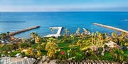 £449pp & up -- 5-Star Cyprus Week w/Meals & Sea-View Upgrade