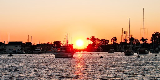 $99 -- Homosassa Springs: Sunset Tour w/Wine for 2, 50% Off