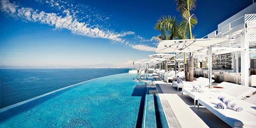 $307 -- 5-Star Puerto Vallarta Resort w/US$100 Credit