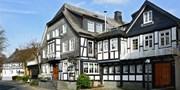 79 € -- Erholungstage im Sauerland mit Menü, 40% sparen