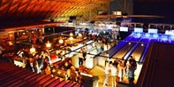 $35 -- Upscale Bowling for 2 incl. Drinks & App, Half Off