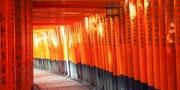 ab 2114 € -- Osaka bis Tokio: 9-tägige Japan-Rundreise