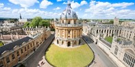 £14 -- Oxford Guided Walking Tour for 2, 30% Off