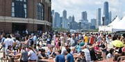 Navy Pier: Great American Lobster Fest Entry, up to 30% Off