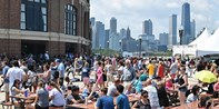 Lobster Fest at Navy Pier: Labor Day Weekend, Save 30%