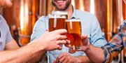 $34 -- Golden Nugget: Beer Fest w/Unlimited Tastings