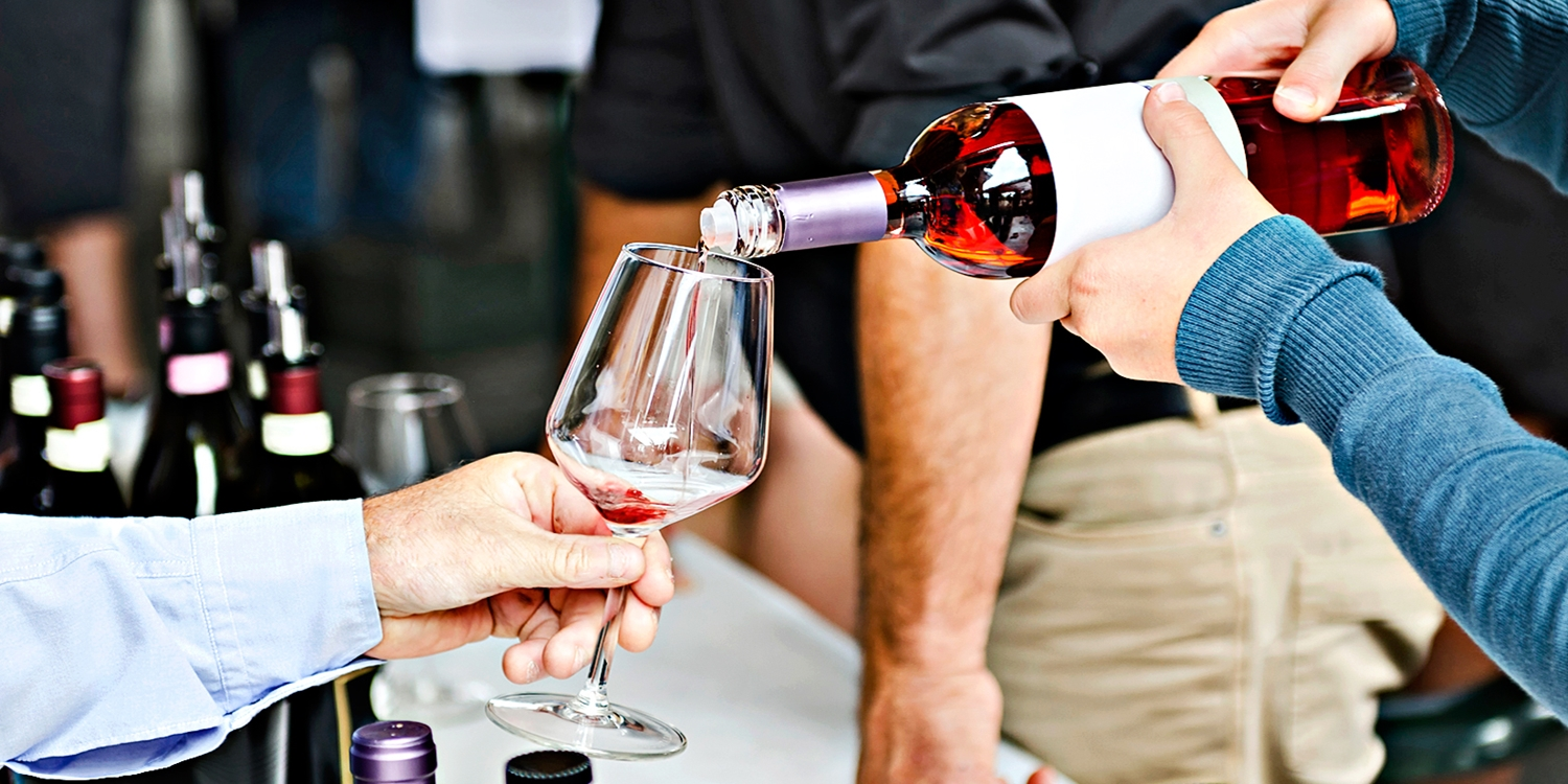 $59 -- Golden Nugget: Wine Fest w/Unlimited Tastings