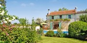 £379 & up -- Self-Catered Cottage Breaks in France
