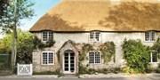 £265 & up -- 3- & 4-Night Short Cottage Breaks Sale
