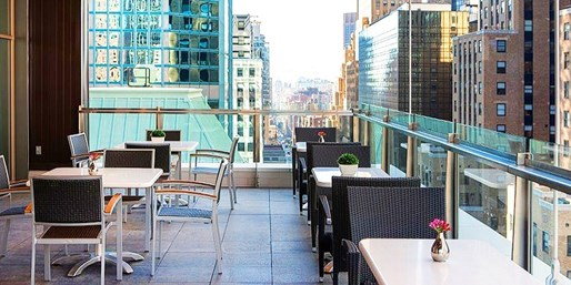 $99 -- Manhattan: Boutique Stay by Grand Central, Reg. $199
