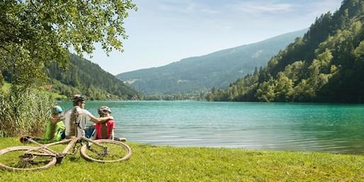 ab 60 € -- Kärnten: Urlaub im sonnigen Süden Österreichs
