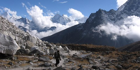 $699 & up -- Himalayan & Everest Treks, Save up to 63%