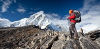 $7,758 -- 一生一次 尼泊爾珠穆朗瑪峰 14 天登山導賞團 包全程景點、住宿