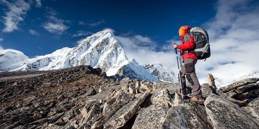 ¥6,888 -- 5.3折 尼泊尔珠峰大本营14日徒步之旅 含全程住宿 加德满都集结