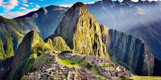 $3499 -- 5-Star Guided Tour of Peru w/Flights & Machu Picchu