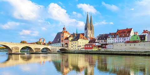 $2999 -- Deluxe 14-Nt European River Cruise, Was $5229