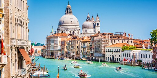$2499 -- 12-Nt Venice, Croatia & Slovenia Tour w/Flights