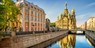 $1499 -- Russia River Cruise w/Meals & Excursions, $910 Off