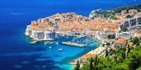 $1699pp -- 10-Night, 4-Country Tour inc Croatia & Slovenia