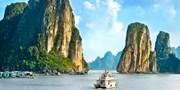 $1699 -- 11-Day Vietnam Tour with Flights, $450 Off