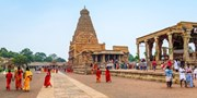 $2999 -- 15-Day Tour of Southern India w/Flights, Was $3909