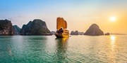 $1659 -- Vietnam: South-to-North Tour inc Flights, Save $490