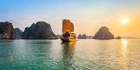 $1659 -- Vietnam: South-to-North Tour inc Flights, Save $490