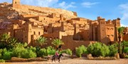 $2799 -- Deluxe 13-Day Morocco Adventure w/Flights, $300 Off