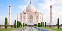 $1499 -- 8-Day Golden Triangle Tour of India, Save $449
