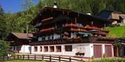 ab 128 € -- 4 Tage Auszeit in den Tiroler Bergen & Frühstück