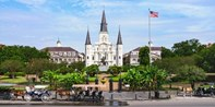 $15 -- Choice of New Orleans Walking Tour for 2, Reg. $30