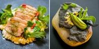 ¥398 -- 百变创意分子暖食 OzaOza Bistro 双人六道式滋补餐 赠手工热饮 午晚通用