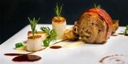 ¥398 -- 0负担6道式美味 人气小馆 OzaOza Bistro 春季双人餐 周末、午晚通用